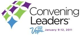 Convening Leaders 2011 Las Vegas