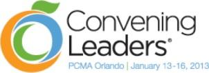 Convening Leaders 2013 Orlando