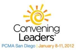 Convening Leaders 2012 San Diego